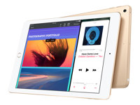 "Apple 9.7-inch iPad Wi-Fi - 5:e generation - surfplatta - 128 GB - 9.7"" MPGW2KN/A"